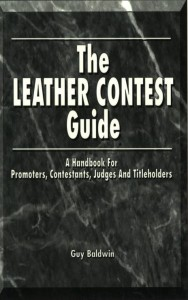 The Leather Contest