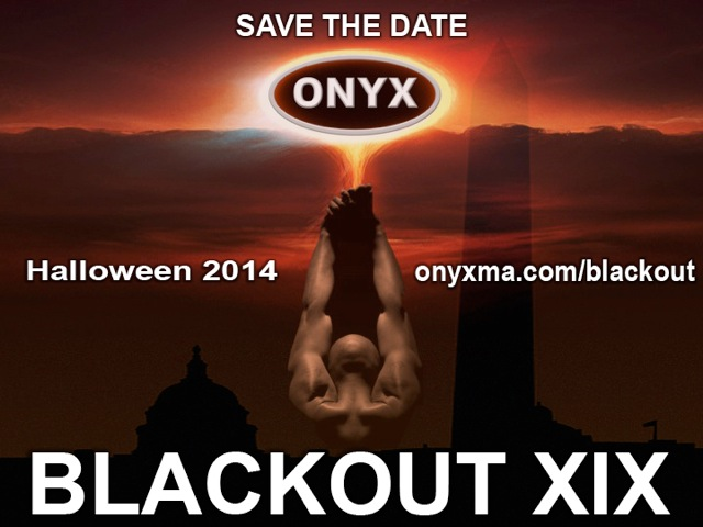 blackoutsavethedate