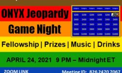 ONYXMA ONYX Jeopardy Game-Bar Night 2021-04-24